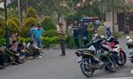 Không xử lý hành chính người nước ngoài 'giam lỏng' 2 con trong chung cư