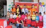 Báo Công an TP.HCM và Công ty quốc tế Hoàng Nam chung tay ủng hộ đồng bào miền Trung