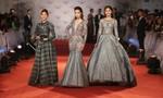 Dàn sao 'đổ bộ' thảm đỏ Liên hoan phim Quốc tế Hà Nội 2016