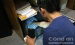 Quản lý cửa hàng trộm tiền trong két sắt để cá độ đá banh