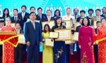 VietinBank 3 năm liên tiếp được vinh danh doanh nghiệp vì người lao động