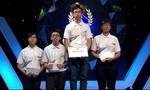'Cậu bé Google' Nhật Minh lọt vào chung kết Olympia năm thứ 17