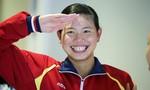 Ánh Viên giành 4 huy chương tại Giải bơi châu Á