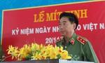 Trường Đại học Cảnh sát nhân dân: Kỷ niệm Ngày Nhà giáo Việt Nam