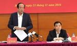 Thủ tướng yêu cầu Bộ NN&PTNT tập trung khắc phục 7 vấn đề