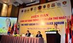 Khai mạc Diễn đàn CSGT ASEAN lần thứ Nhất tại Việt Nam