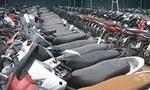 Công an quận 4 tìm chủ sở hữu 290 xe gắn máy