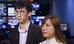 Hai nghị sĩ Hồng Kông bị tước tư cách quyết đấu tranh đến cùng