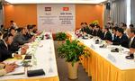 Việt Nam và Campuchia tăng cường phòng, chống ma túy ở biên giới