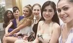 Hồng Nhung lọt top 9 cuộc thi Hoa hậu Du lịch Quốc tế