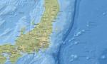 Động đất 7,3 độ Richter ở Nhật Bản, xuất hiện sóng thần
