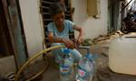 TP.HCM: Hơn 70% số mẫu nước máy qua bồn chứa không đạt chỉ tiêu vi sinh, hóa lý