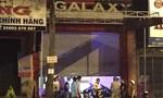 Ẩu đả ở quán karaoke, 2 nhân viên bị chém trọng thương