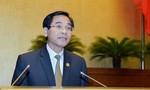 Tiếp tục xử lý vi phạm của nguyên Bộ trưởng Bộ Công thương Vũ Huy Hoàng