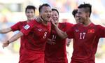 Đánh bại Malaysia, ĐTVN đặt một chân vào bán kết