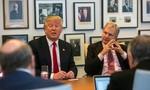 Thay đổi xoành xoạch phát ngôn, Trump khiến nhiều người mệt mỏi