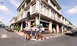 Noo Phước Thịnh cùng 6 trò cưng vi vu Thái Lan