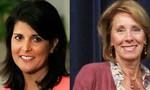 Trump đề cử hai phụ nữ vào nội các