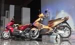 Công an TP.HCM tìm chủ sở hữu 7 xe máy