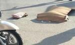 Một phụ nữ bị xe tải cán qua người tử vong