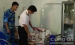 Bộ đội Trường Sa cứu ngư dân dập nát cẳng tay