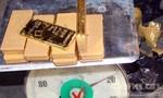 Khởi tố vụ án Thiếu tá Campuchia buôn lậu 18kg vàng qua biên giới