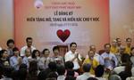 Hơn 400 tăng ni, Phật tử đăng kí hiến tặng mô tạng cứu người