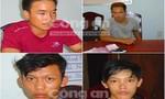 Truy tố 'băng cướp thú tính' hiếp dâm phụ nữ mang thai 4 tháng