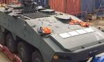 Trung Quốc đứng sau vụ Hồng Kông thu giữ 9 xe bọc thép của Singapore