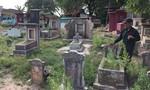 Di dời, giải phóng mặt bằng nghĩa trang Bình Hưng Hòa: Còn hơn 5.000 ngôi mộ chưa tìm được thân nhân