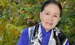 Nghệ sĩ cải lương Út Bạch Lan qua đời vì ung thư gan