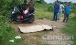 Cô gái trẻ chết dưới Hồ Đá sau khi nói chuyện với nam thanh niên