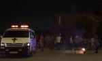 Nam công nhân bị xe container cán chết trên đường về nhà