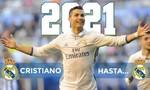 Ronaldo ký hợp đồng với Real tới năm 36 tuổi