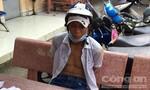 CSGT truy đuổi, bắt gọn tên cướp trên Xa lộ Hà Nội