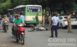 Số người chết tai nạn giao thông trong 3 năm, gấp 30 lần chết vì dịch bệnh