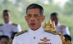 Thái tử Thái Lan chấp nhận kế vị ngôi vua