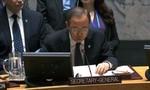 Liên Hiệp Quốc áp lệnh trừng phạt ngặt nghèo nhất chống lại Triều Tiên