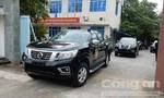 Đà Nẵng cấp 34 tỷ đồng mua ô tô cho công an phường