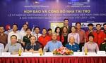 Liên đoàn Taekwondo Việt Nam chào mừng tuổi 20 với chuỗi sự kiện hoành tráng