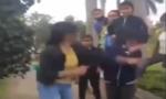 Làm rõ vụ nữ sinh lớp 10 bị hai nữ sinh khác đánh đập, chửi thề