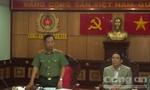 Thứ trưởng Bộ Công an chỉ đạo điều tra nguyên nhân vụ nổ