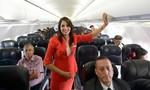 Chính phủ Ấn Độ kiên quyết cấm Wifi trên các chuyến bay