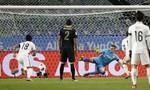Kashima Antlers gây chấn động tại World Cup các Câu lạc bộ