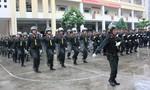 Tổ chức hội thao nâng cao năng lực chiến đấu cán bộ chiến sĩ
