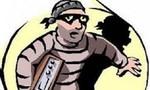 Trộm nhập nha ban đêm cuỗm đi nhiều tài sản