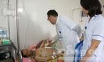 Cứu sống bệnh nhân người Lào bị sốc nhiễm trùng, bỏ ăn suốt 21 ngày