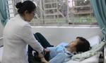 Hàng chục công nhân nhập viện sau bữa cơm trưa
