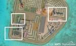 AMTI công bố  ảnh vệ tinh Trung Quốc thiết đặt hệ thống vũ khí trên Biển Đông
