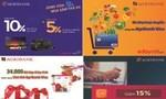 'Vui Giáng sinh – Rinh hàng giá rẻ' cùng chủ thẻ Agribank